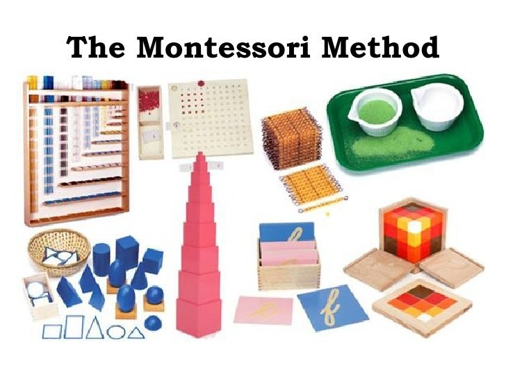 montessori method of education essay The montessori method of education is a model which serves the needs of children of all levels of mental and physical ability as they live and learn in a natural, mixed-age group which is very much like the society they will live in as adults.