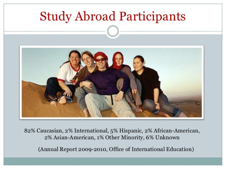 reasons students choose to study abroad Need any more reasons to study abroad  dedicated scholarships for international students  on where you study abroad, but if you choose a location in many.
