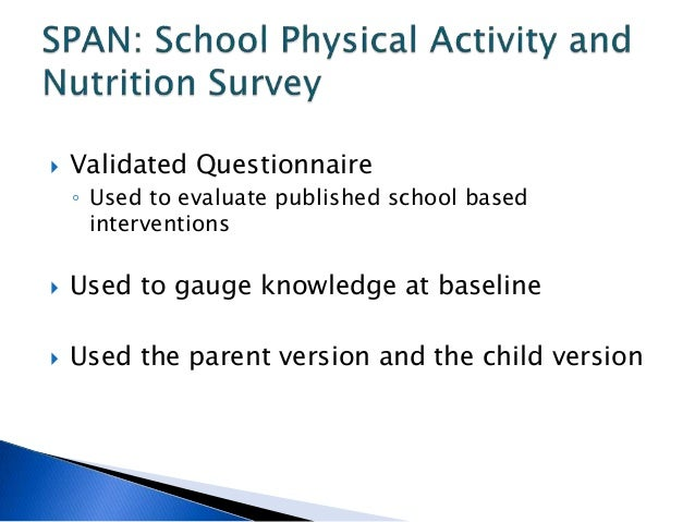 0 20 40 60 80 100 120 1 2 3 4 5 6 7 8 9 BMIPercentile Participant Children BMI Percentile BMI Percentile