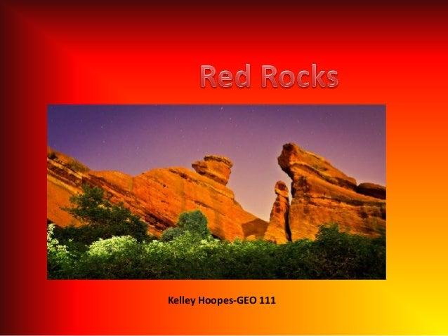Kelley Hoopes-GEO 111