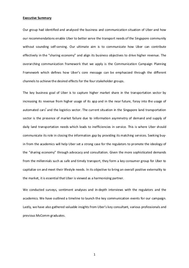Essays On Literacy The Story Of Uber In Communicating To Its Key Stakeholders In Singapo The  Story Of Uber Education Today Students Essay  Role Model Essay Example also Autism Essay Education Essay Writing Thesis Examples For Essays Buy Essay Papers  Romeo And Juliet Fate Essay