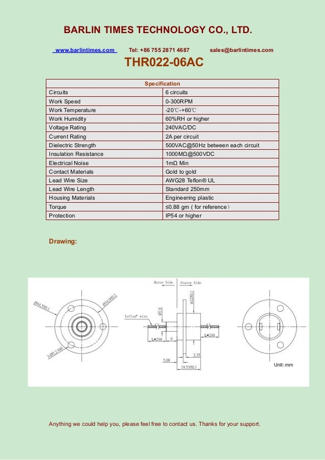 Fancy wire size and current rating picture collection wiring capsule slip ring22mm diameter greentooth Image collections