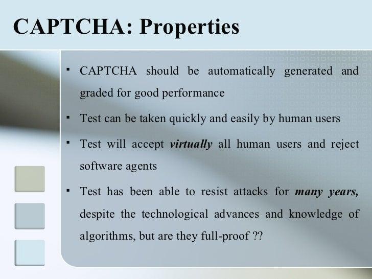 Captcha. Ppt.