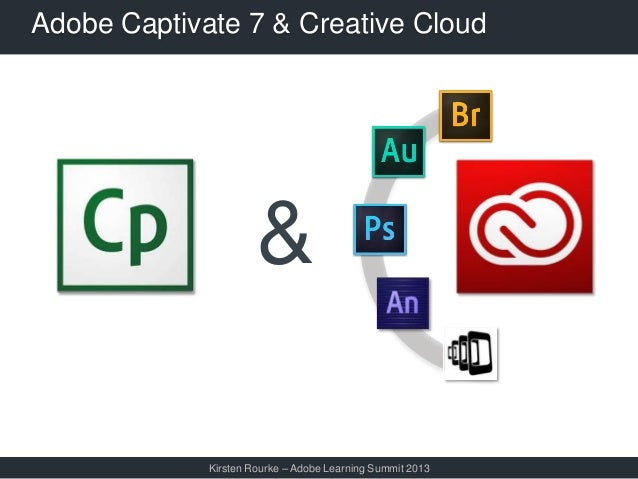 adobe captivate creative cloud packager