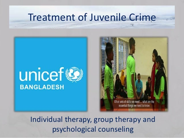 the issue of sentencing juvenile offenders for their crimes to society Juvenile offenders sometimes commit horrendous crimes their impact on parole sentences for juvenile offenders is the issue of sentencing.