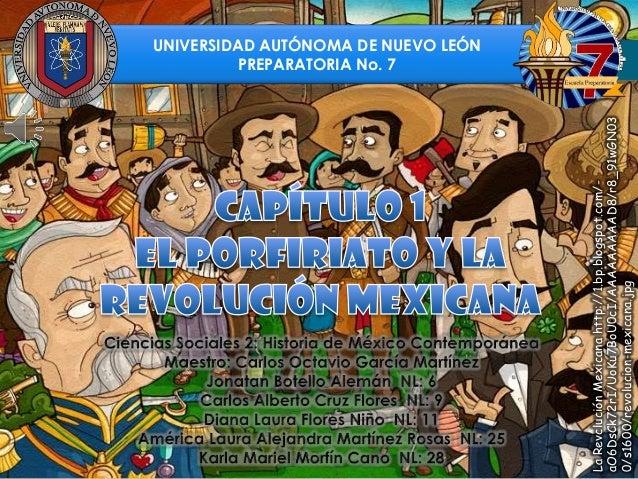 La Revclución Mexicana http://1.bp.blogspot.com/aO6DsCk72rI/UoKu7BoU0cI/AAAAAAAAAD8/r8_91wGN03 0/s1600/revolucion-mexicana...
