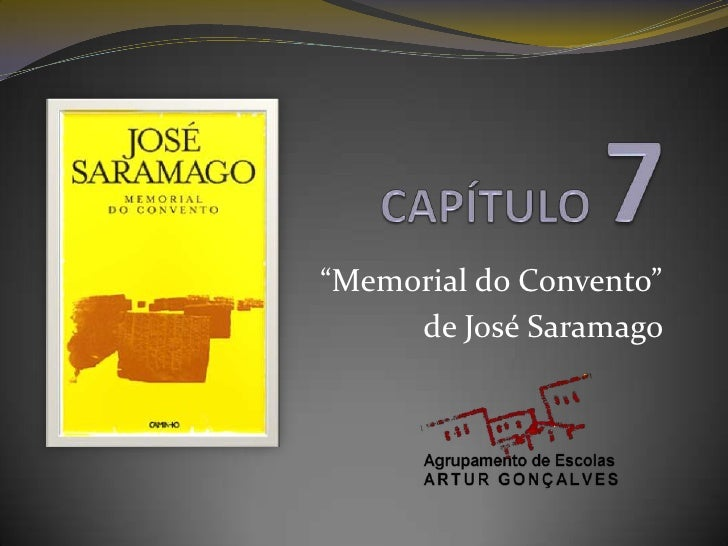 """Memorial do Convento""     de José Saramago"