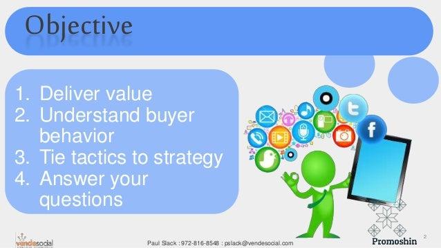Capture & Convert: 5 Sure Fire Tactics for Social Media Marketing in 2015 Slide 2