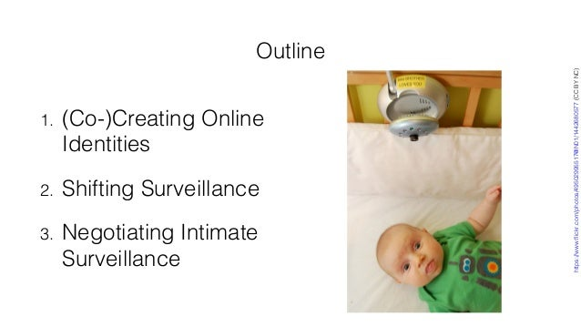 Captured at Birth? Presence, Privacy and Intimate Surveillance Slide 2