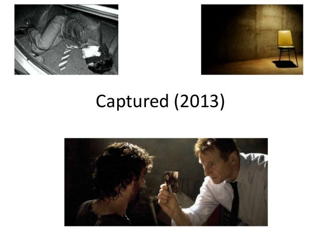 Captured (2013)