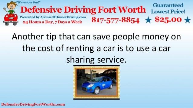 Car And Rental Insurance Bundle