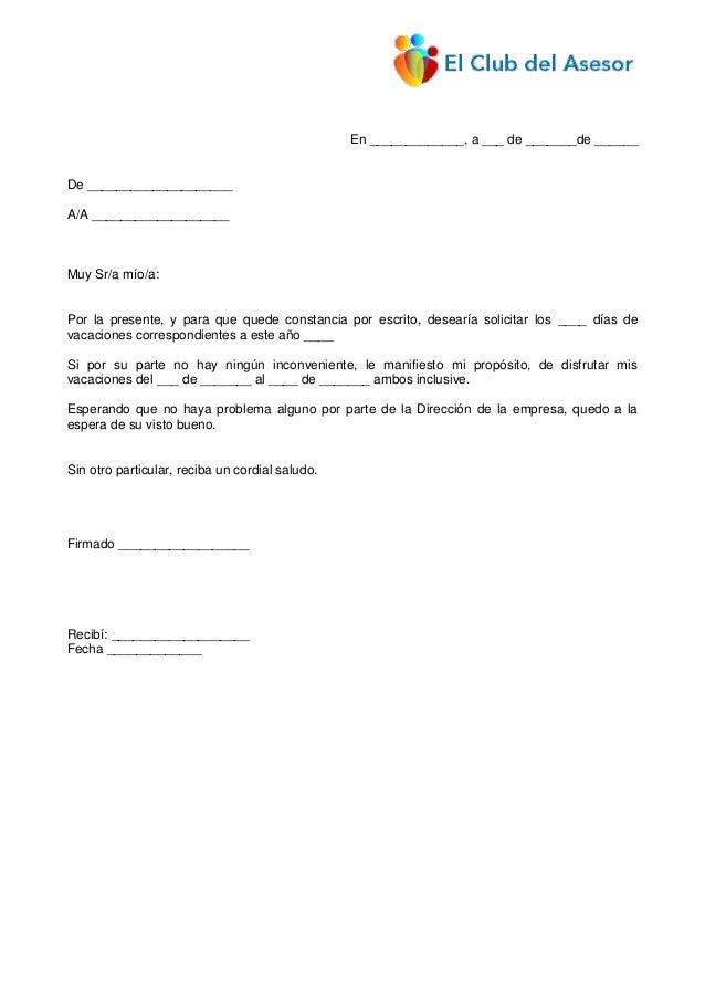 car34 carta solicitud vacaciones