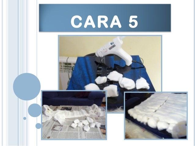 CARA 5