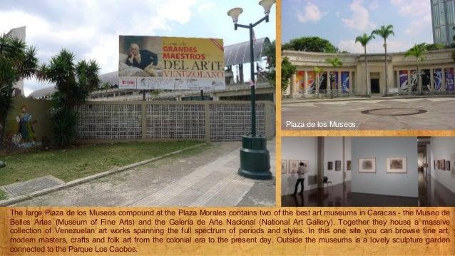 caracas  the national art gallery2