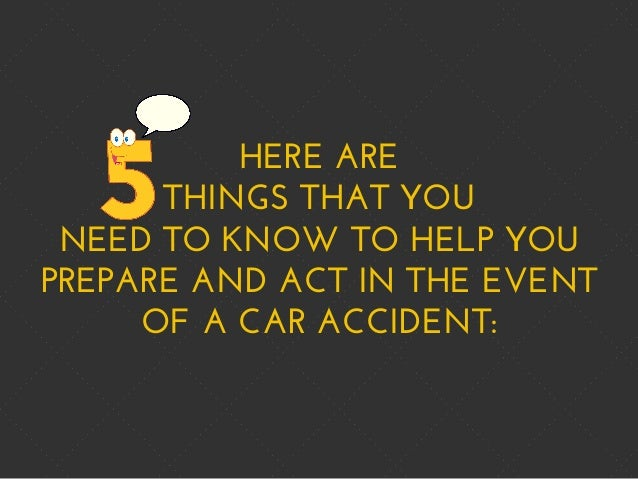 Car Accident Lawyer OKC: All About Car Accidents