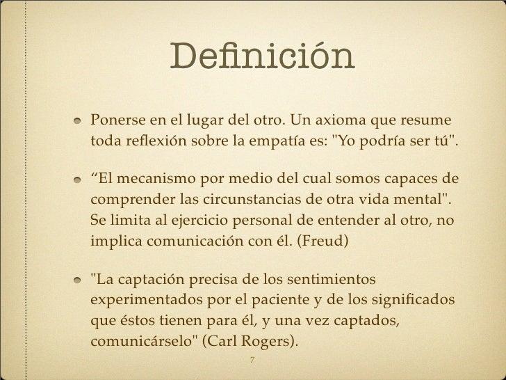 Caract buen comunicador cuenca Asertividad Definicion