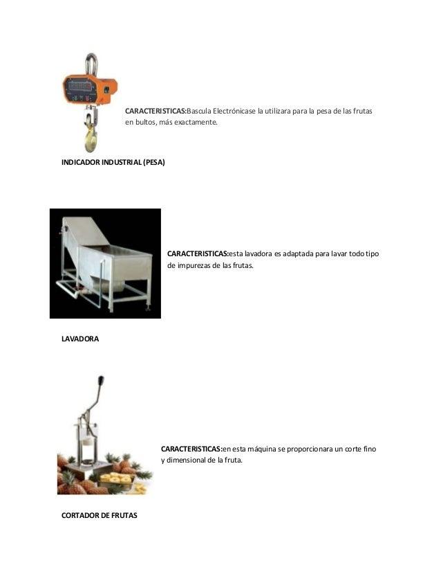 CARACTERISTICAS:Bascula Electrónicase la utilizara para la pesa de las frutas en bultos, más exactamente. INDICADOR INDUST...
