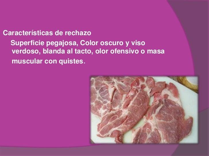 Es una carne muy sana y natural.</li></li></ul><li><ul><li>Novillo o novilla.