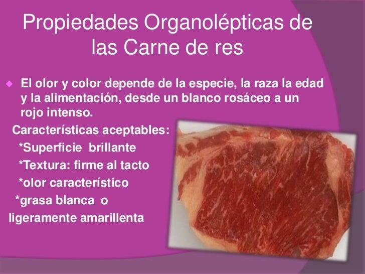 Carne es la estructura compuesta por fibra muscular estriada, acompañada de o no tejido conjuntivo elástico, grasa, fibras...