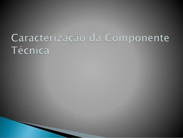  A disciplina de Operações Técnicas de Recepção integra a componente de formação técnica do curso profissional de Técnico...