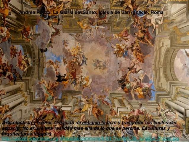 Características barroco y arquitectura Slide 3
