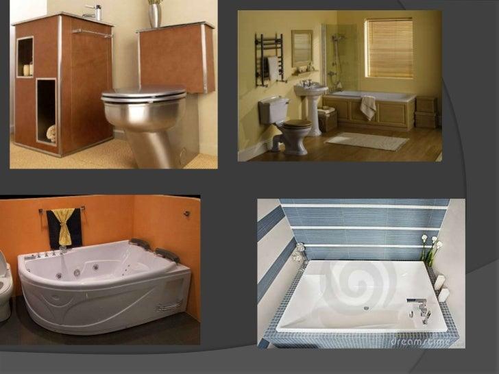 Caracter sticas de aguas residuales y muebles sanitarios 2 - Muebles para sanitarios ...