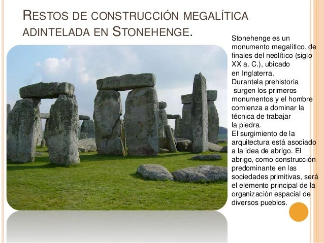 Caracter sticas de la arquitectura antigua for Caracteristicas de la arquitectura