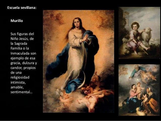 Caracteristicas De La Pintura Barroca En Espana En El Siglo Xvii