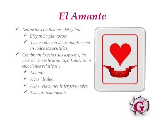 El Amante Reúne las condiciones del galán:    Elegancia glamorosa    La ensoñación del romanticismo     en todos los se...
