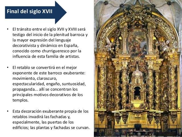 Caracteristicas Del Urbanismo Barroco En Espana Y Evolucion De La Arq