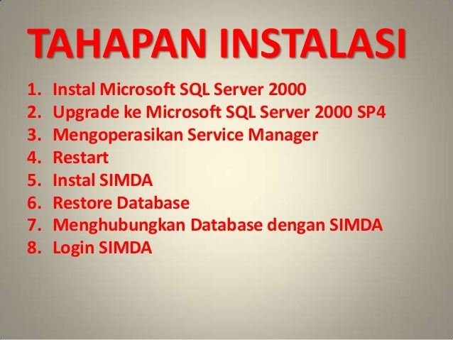 All categories sccrise cara instal sql server 2000 di windows 7 64 bit fandeluxe Choice Image