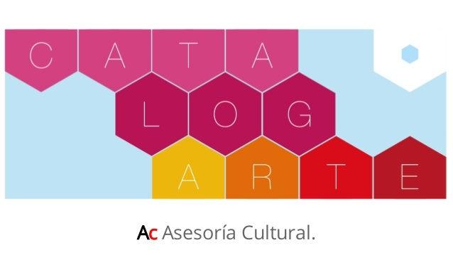 Ac Asesoría Cultural.