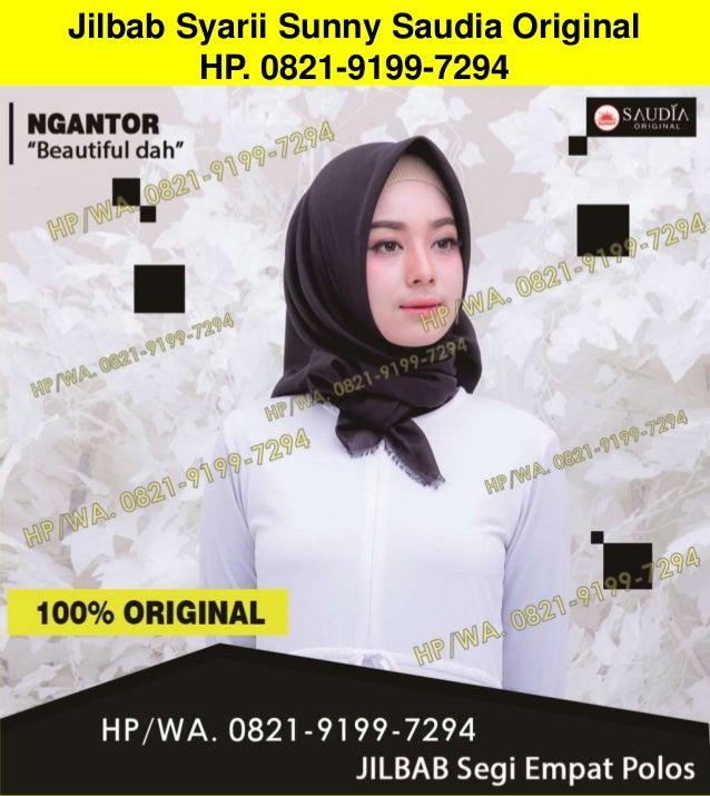 Cara Menggunakan Hijab Saudia