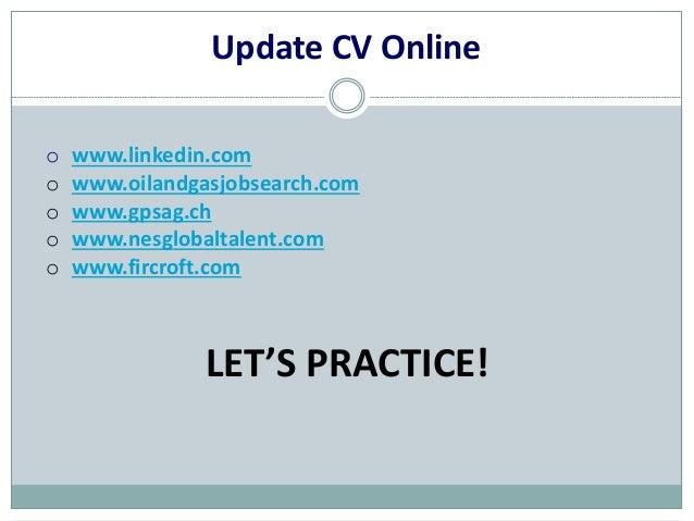 Cara membuat cv yang atraktif dan mempersiapkan karir di