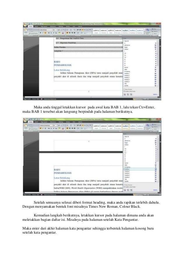 Cara Menjalankan Slide Show Secara Otomatis di PowerPoint