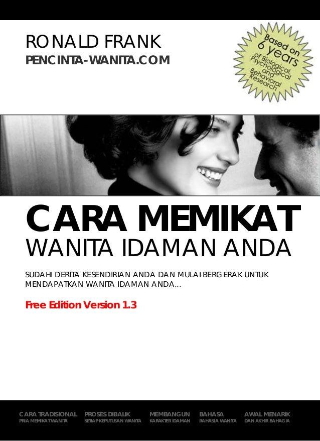 Image result for EBook Cara Memikat Wanita Idaman anda Selama 3 Hari