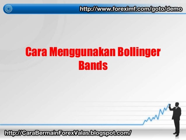 Garis bollinger bands