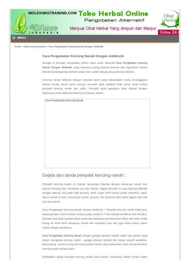 Home » Obat Kencing Nanah » Cara Pengobatan Kencing Nanah Dengan Antibiotik Cara Pengobatan Kencing Nanah Dengan Antibioti...