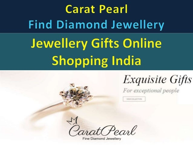 a9d4309c5c Carat Pearl-Jewellery Gifts Online Shopping India