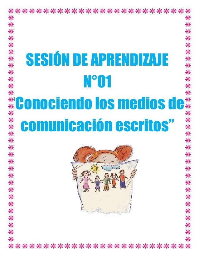 """Sesiones de Aprendizaje- 5 años """"Eduardo Ferrick Ring- Coishco"""" 2014 Slide 3"""