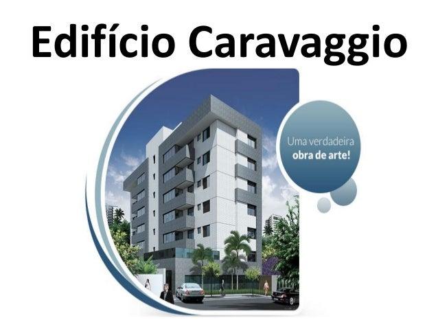 Edifício Caravaggio