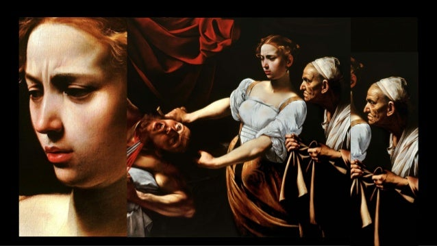 CARAVAGGIO Featured Paintings in Detail (2)