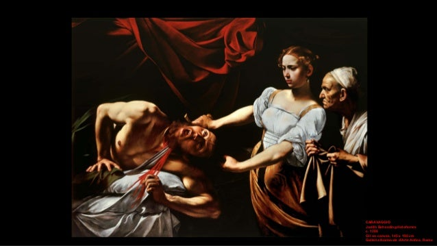 CARAVAGGIO, Featured Paintings in Detail (2) Slide 3