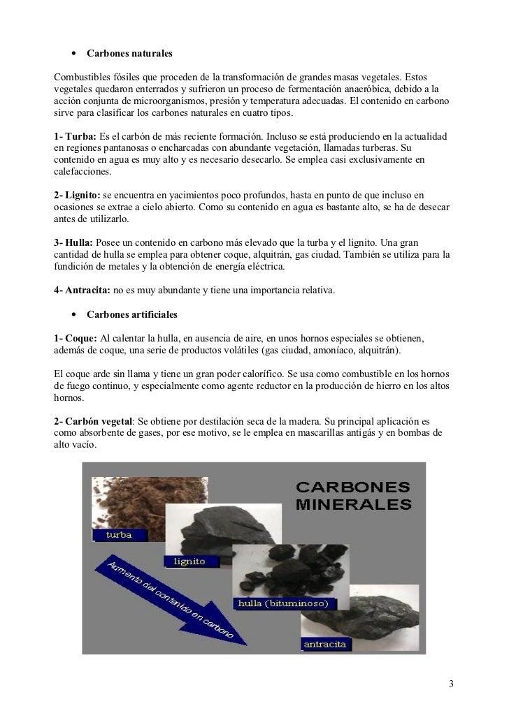 Carbón,Petroleo Y Gas Natural Slide 3