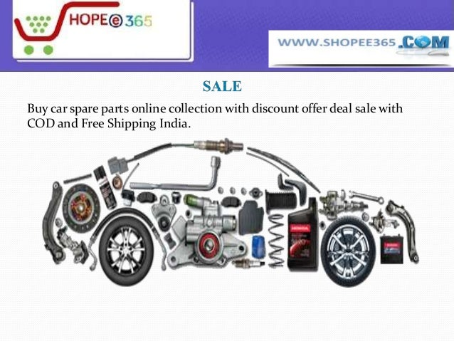 Auto Car Body Parts Online Shopping India With New Price