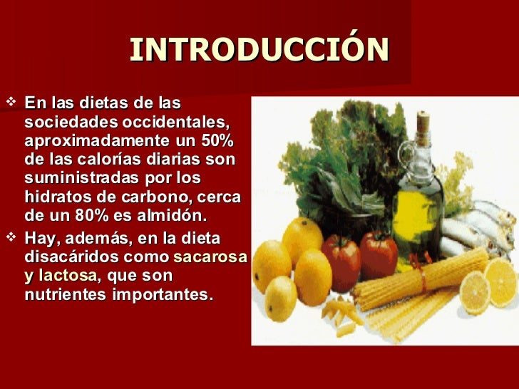 Carbohidratos I (bioquimica) Slide 3