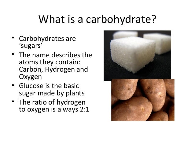 carbohydrates 130513135303-phpapp01, Human body