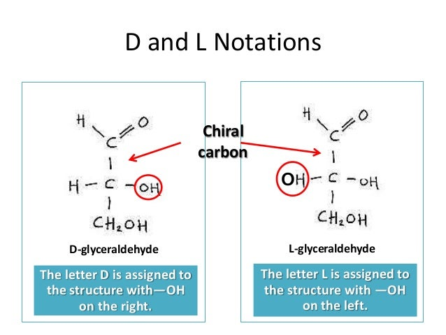 carbohydrates monosaccharides