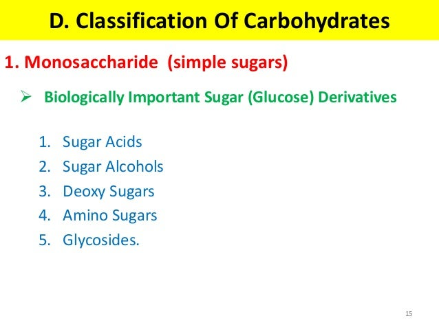 Chapter 2 carbohydrates 2 disaccharides 3 polysaccharides ppt.