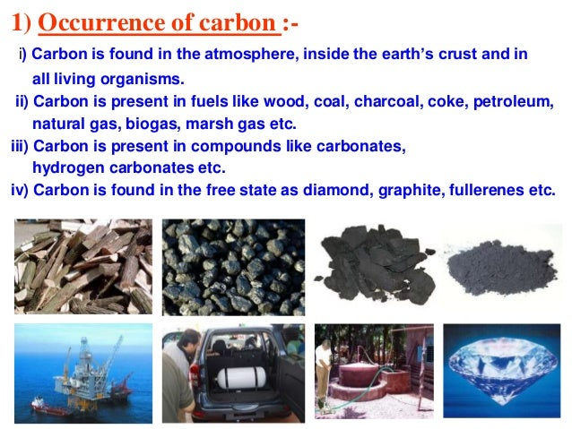 Compounds Found In Coal Petroleum And Natural Gas